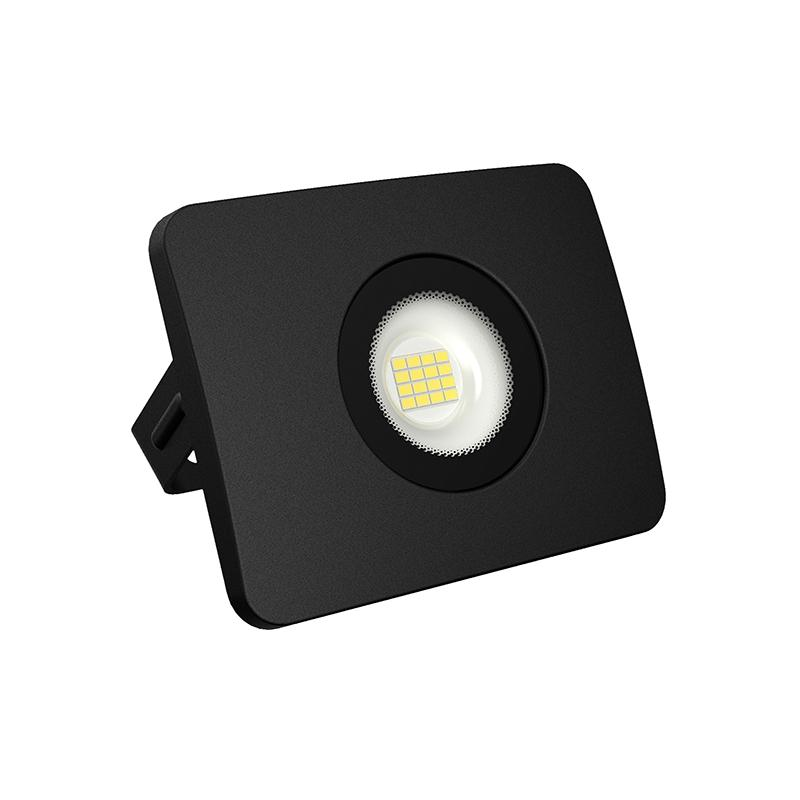 Levně LUMAX LED reflektor 20W SURFI 1400lm SLIM Studená bílá